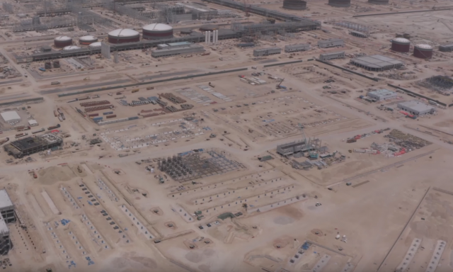 akm complete project in duqm, oman for iacovou group